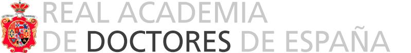 Anales de la Real Academia de Doctores de España